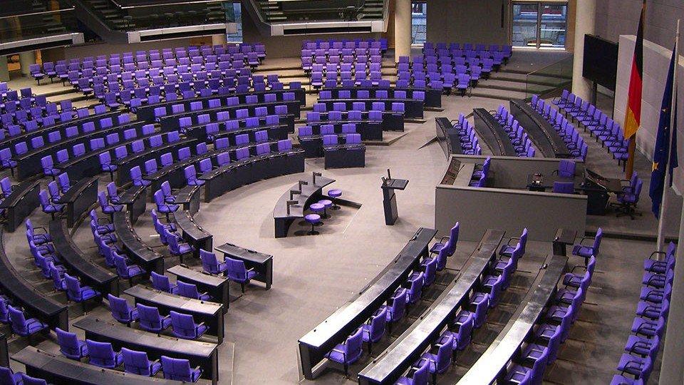 Bundestag beschließt Gesundheitsreform