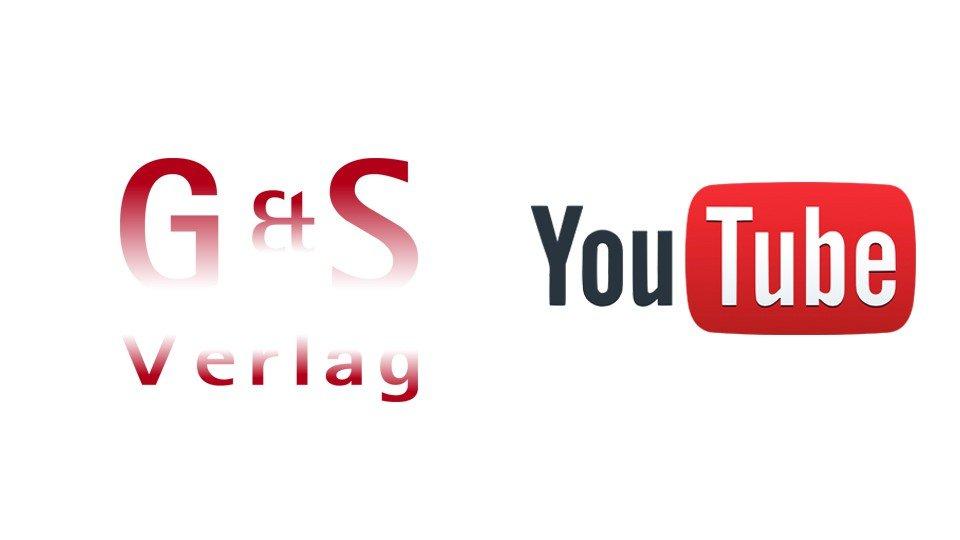 Die Rechtsdepesche ist jetzt auch auf YouTube