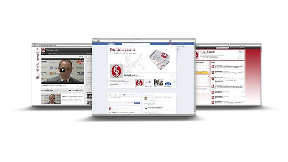 G&S Verlag verstärkt sein Engagement im Bereich Social Media