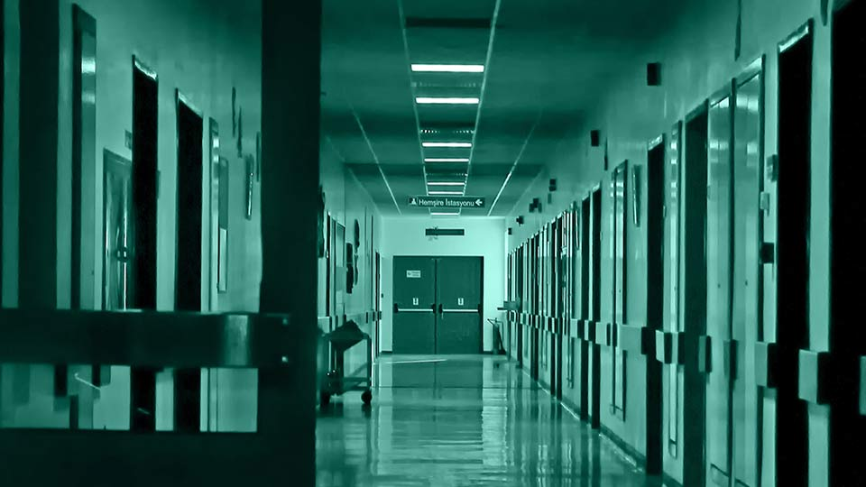 Digitalisierung in Krankenhäusern