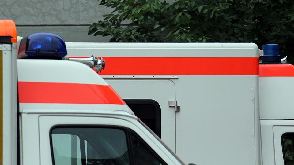 Eine bessere Notfallversorgung durch ein komplexes Rechenverfahren.