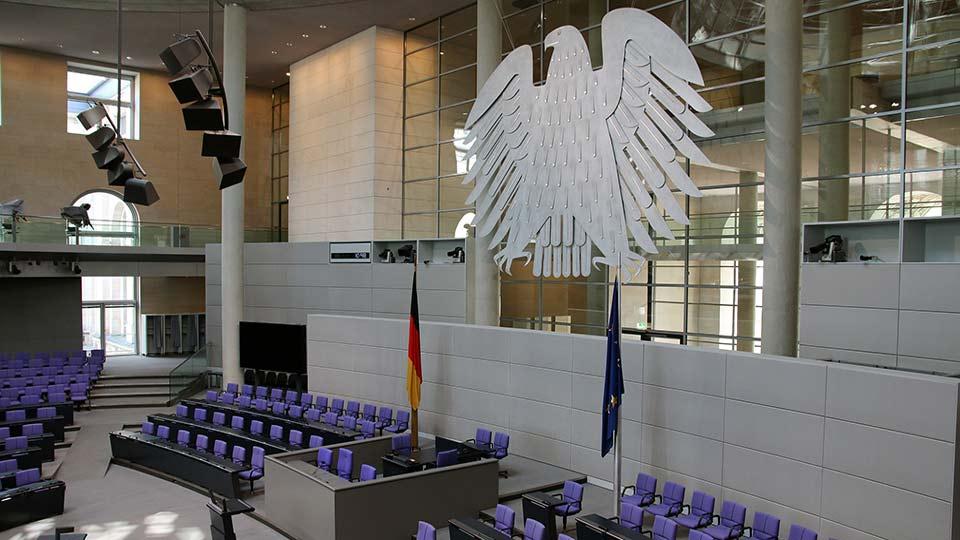 Bundestag will über Reform der Arzneimittelstudien abstimmen