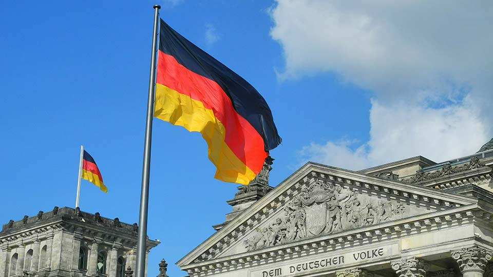 Bundestag, Pflegebildungsreform