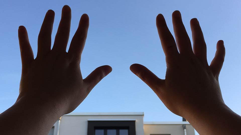 Wichtig im Kampf gegen nosokomiale Infektionen: Eine ausreichende Händehygiene.