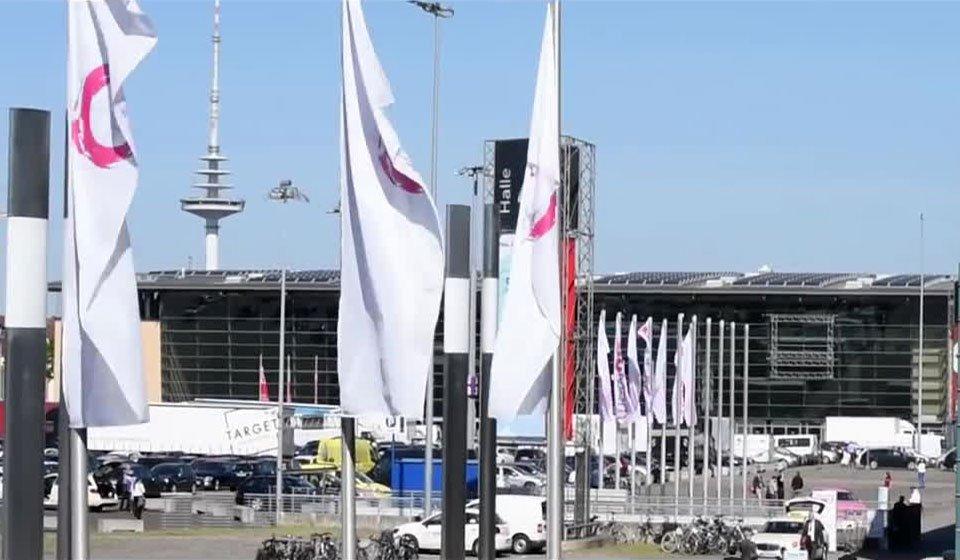 Der Deutsche Wundkongress 2016 in Bremen.