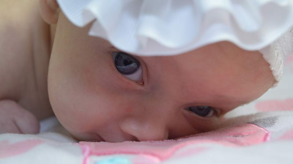 Babyboom in einen Deggendorfer Klinikum.