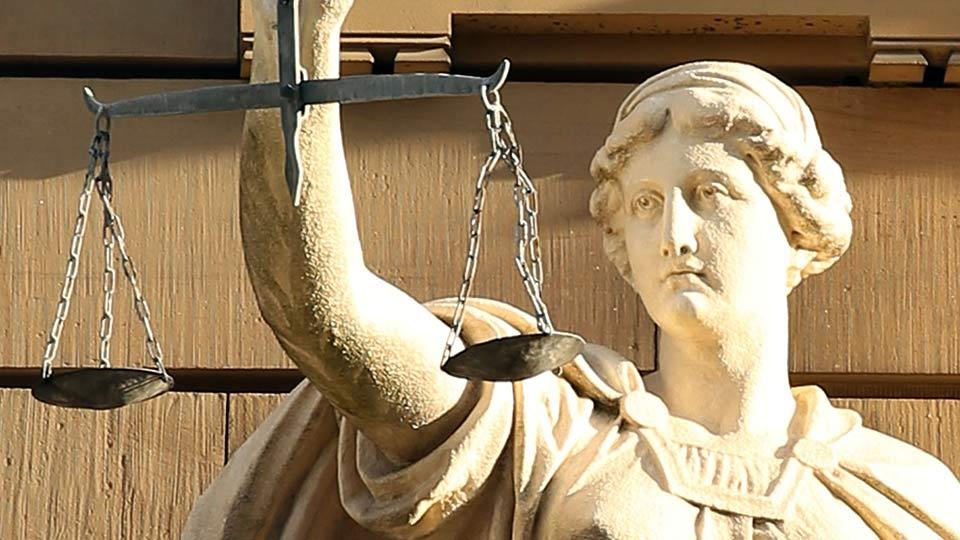 Mehrjährige Haftstrafe für Ex-Geschäftsführerin der NordseePflege