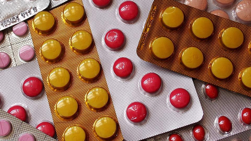 Lieferengpässe bei Arzneimitteln sollen vermieden werden.