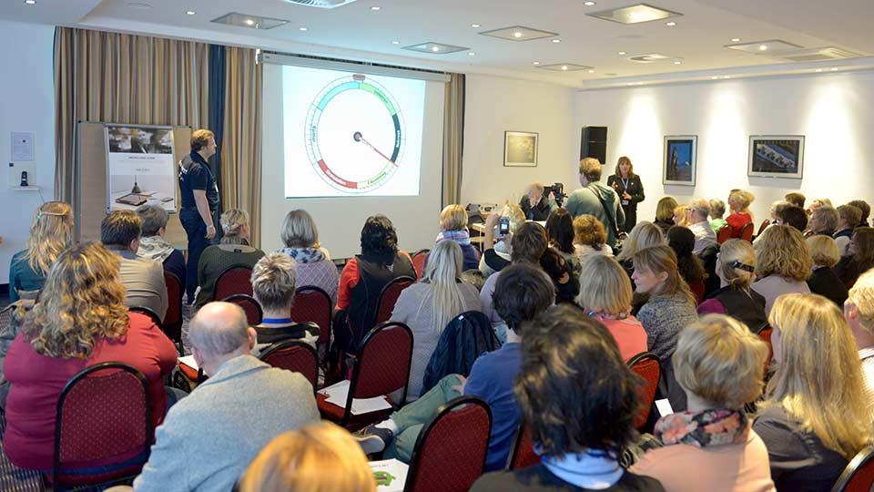 Interdisziplinärer WundCongress geht mit 5 Begleitveranstaltungen an den Start