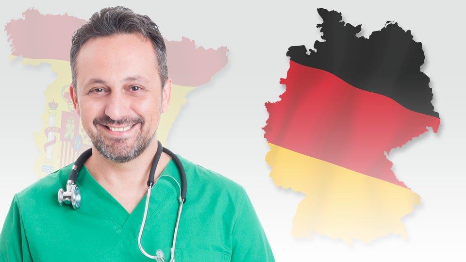 Anerkennungsgesetz in Deutschland