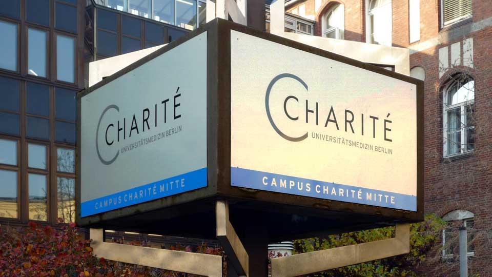 Charité Campus Mitte