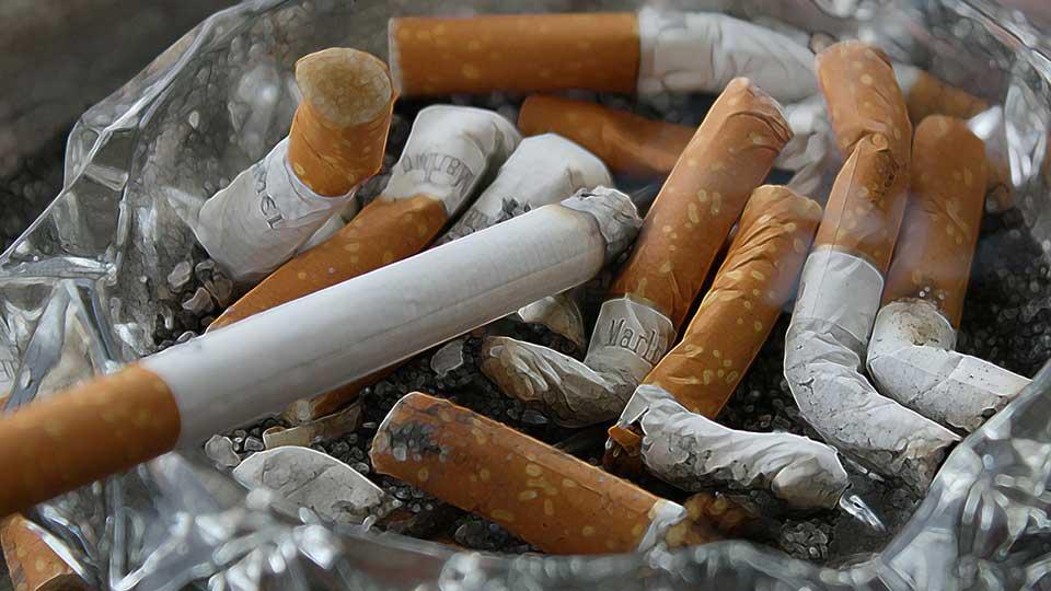 Raucher, Deutschland, Tabakkontrolle