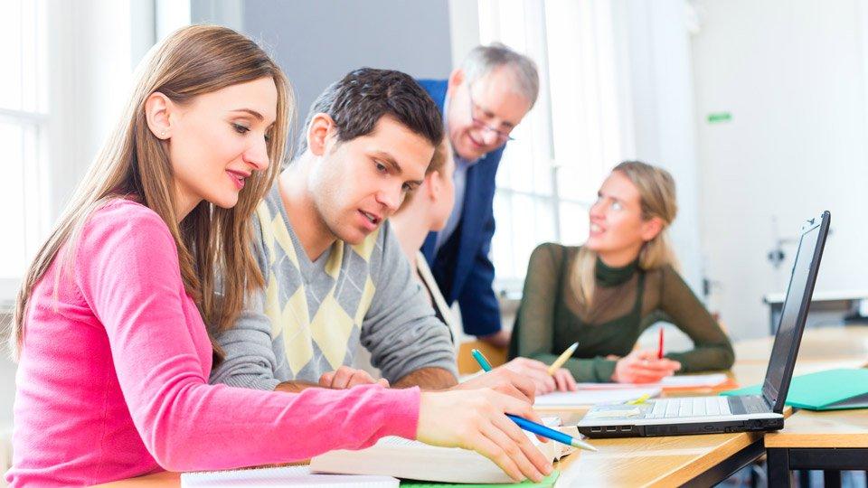 Personalentwicklung: Studium für avanti-Mitarbeiter