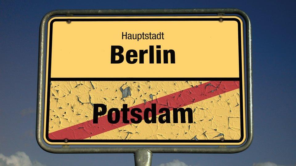 In Potsdam droht der Pflegenotstand