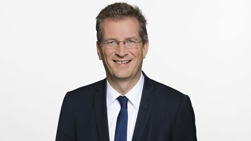 Dr. Ralf Brauksiepe, Pflegebeauftragter.