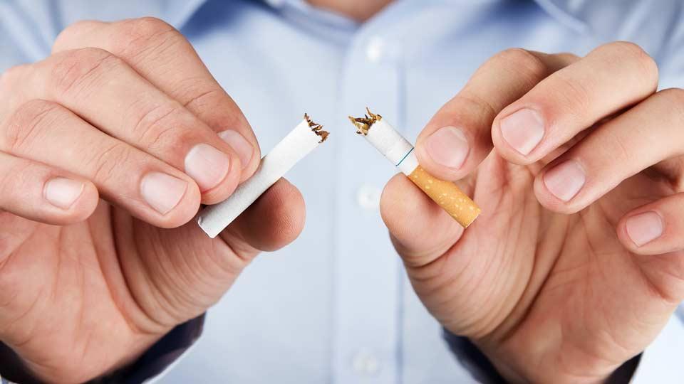 Die Raucherquote unter Jugendlichen ist in den vergangenen Jahren stark zurückgegangen.