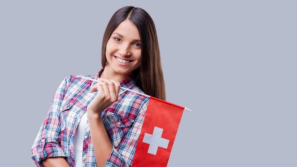 Die Schweiz lockt unter anderem mit einem vergleichsweise hohen Versorgungsstandard