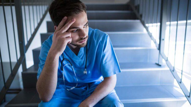 Während des Bereitschaftsdienstes überwiegt zumeist die Zeit ohne Arbeit.