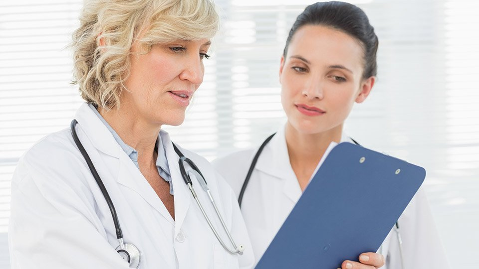 Die hinreichende Lektüre der Arztbriefe muss im Rahmen einer ordnungsgemäßen Praxisorganisation sichergestellt werden.