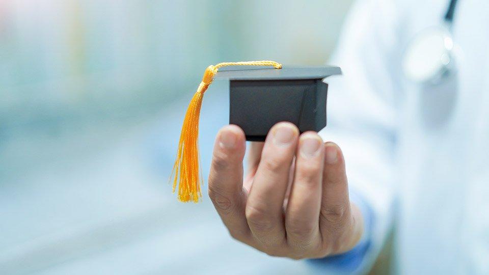 Ein viel diskutiertes Thema: die Professionalisierung und Akademisierung der Plege in Deutschland.