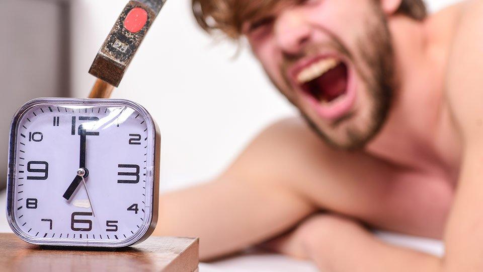 Ist es möglich, wegen Unpünktlichkeit gekündigt zu werden?