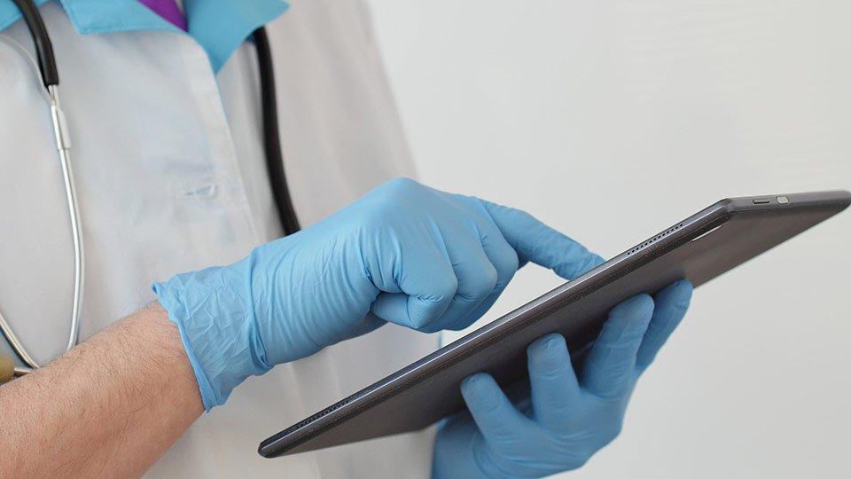 Die Wundversorgung wird digital: Welche technischen Lösungen und digitalen Trends hält das Gesundheitswesen im Bereich der Wundversorgung bereit?