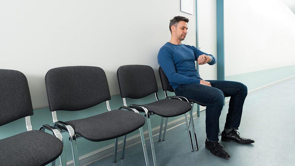 Dürfen Arztbesuche während der Arbeitszeit erfolgen ohne den Vergütungsanspruch zu verlieren?