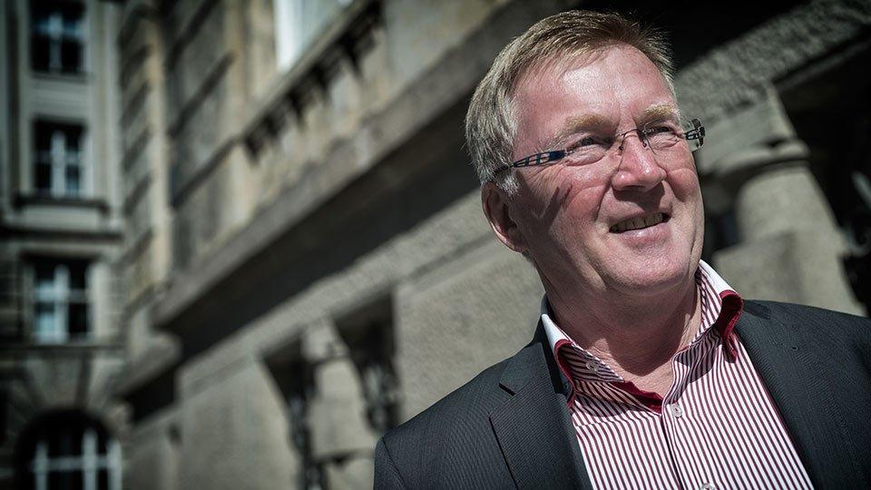 Staatssekretär Andreas Westerfellhaus, Pflegebevollmächtigter der Bundesregierung.