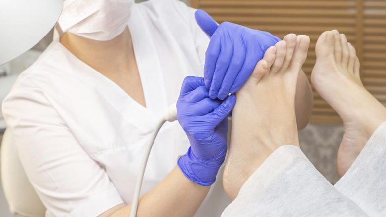 Der G-BA hat die Verordnungsfähigkeit für Maßnahmen der podologischen Therapie ausgeweitet.