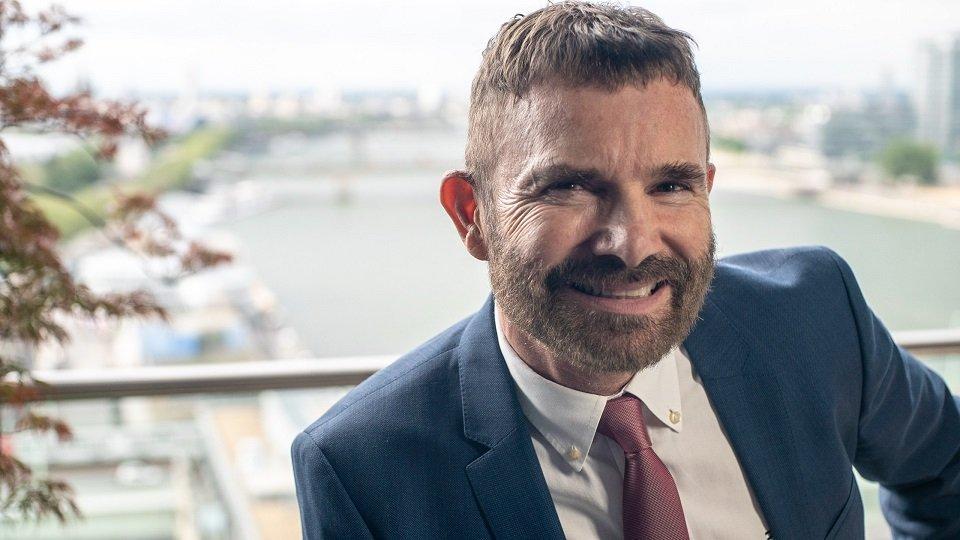 Prof. Dr. Volker Großkopf, Rechtsanwalt und Professor für Rechtswissenschaften an der Katholischen Hochschule NRW in Köln
