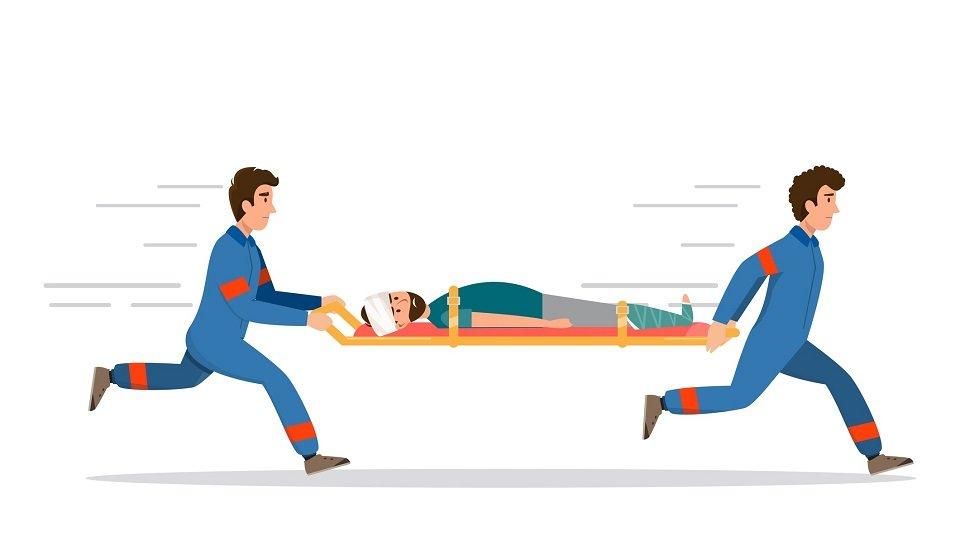 Bei dem Einsatz invasiver Maßnahmen bewegen sich Notfallsanitäter regelmäßig in einer rechtlichen Grauzone.