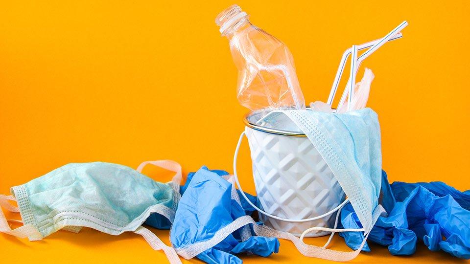 Nicht alle Hygiene-Artikel müssen Einwegprodukte sein. Mehrwegartikel werden den Hygieneanforderungen bei richtiger Aufbereitung mehr als gerecht und fallen der Umwelt nicht zur Last.