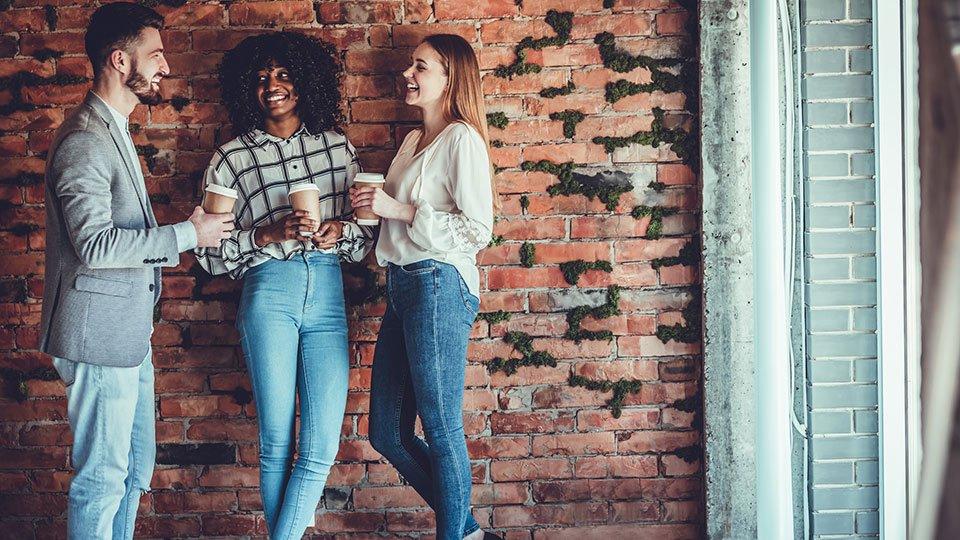 Welchen beruflichen Nachwuchs gibt es im Bereich Soziales?