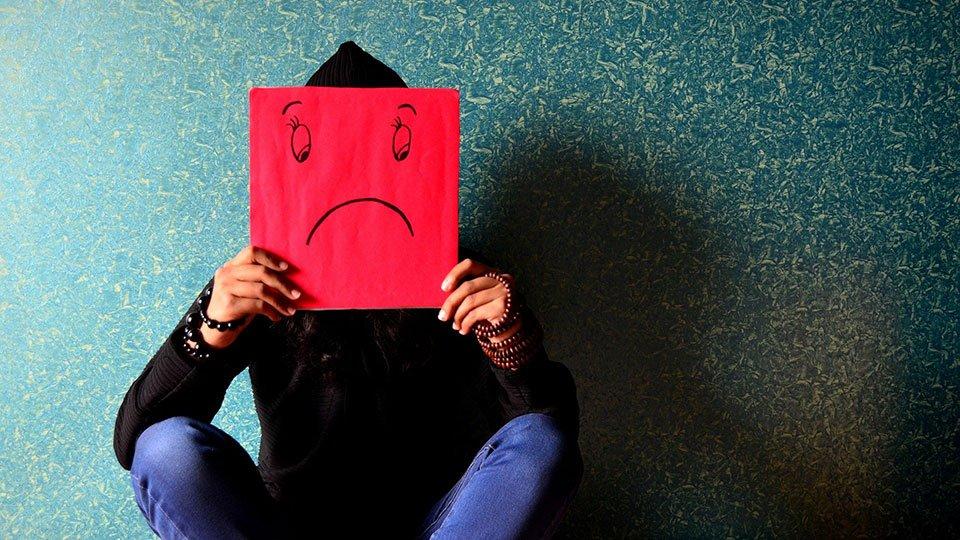 Depressionen - ein Tabuthema?