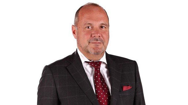Stephan Richtzenhain, Geschäftsführer der Simeonsbetriebe in Minden (Sitex-Gruppe)