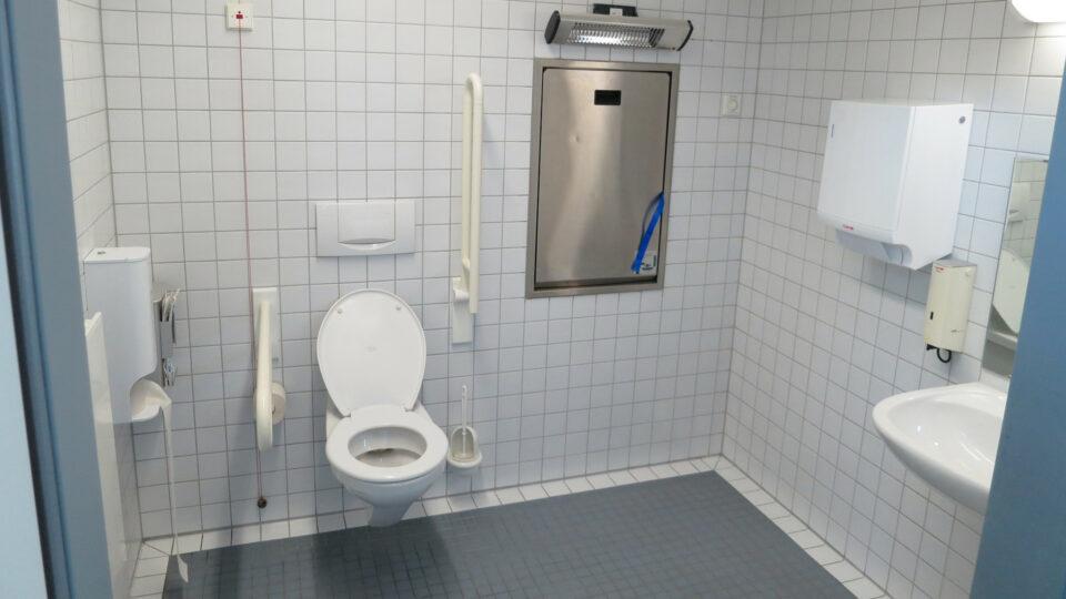 Streit um Toilettengang eskalierte: Krankenschwester ist keine Krankenschwester mehr