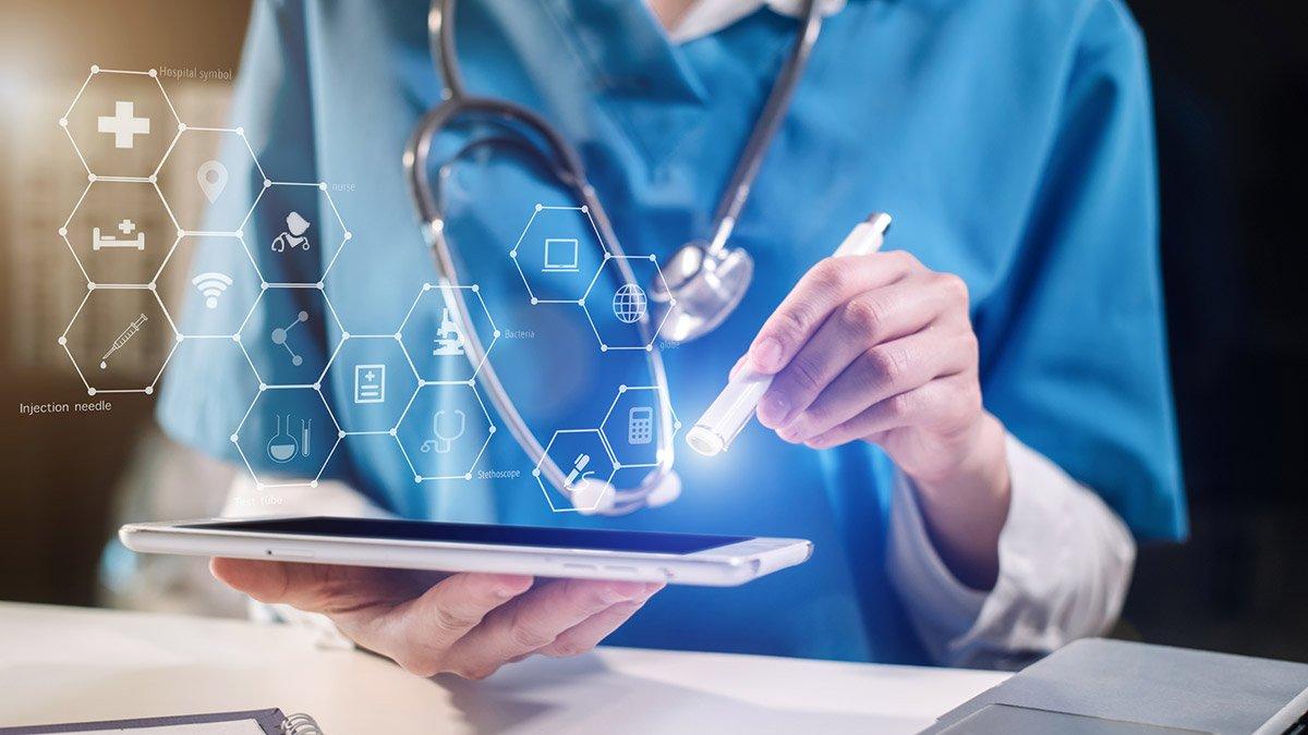 Die elektronische Patientenakte - Digitalisierung im Gesundheitswesen