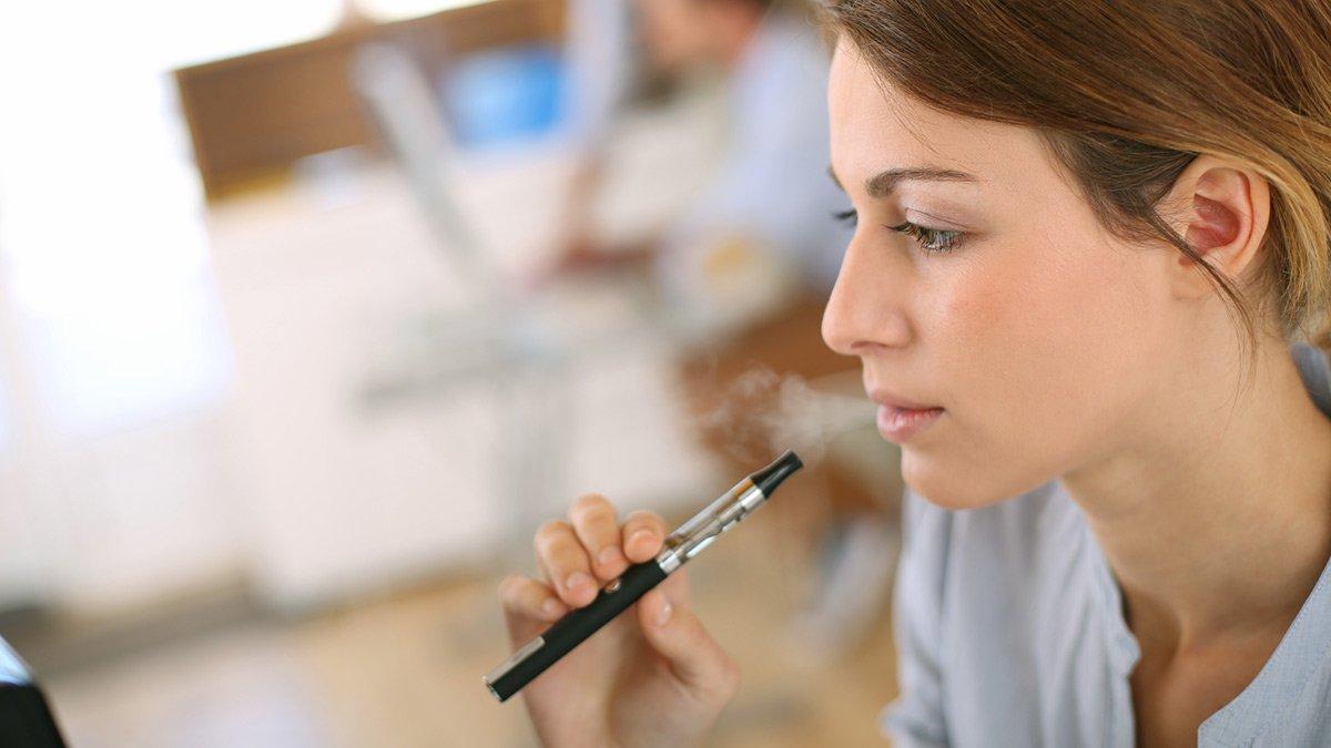 Wie steht es um die Tabaksteuer von E-Zigaretten und Tabakerhitzern als Alternativprodukte zum Rauchen?