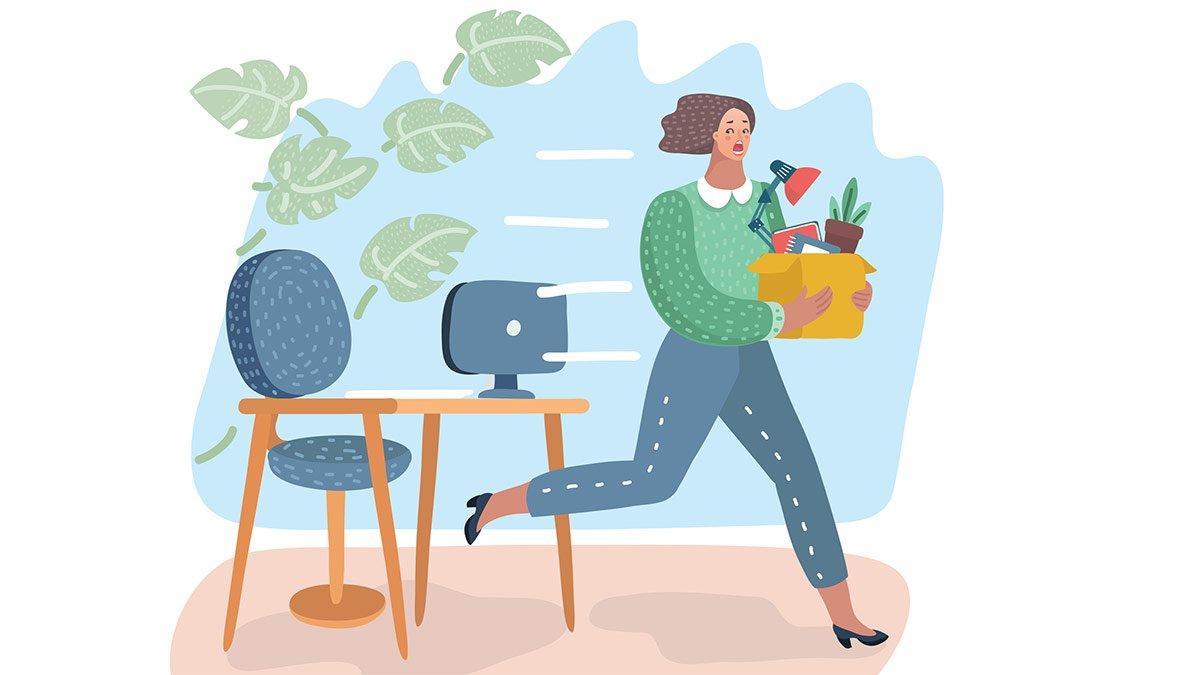 Wann können Arbeitgebende die Mitarbeiter und Mitarbeiterinnen zum Urlaub verpflichten?